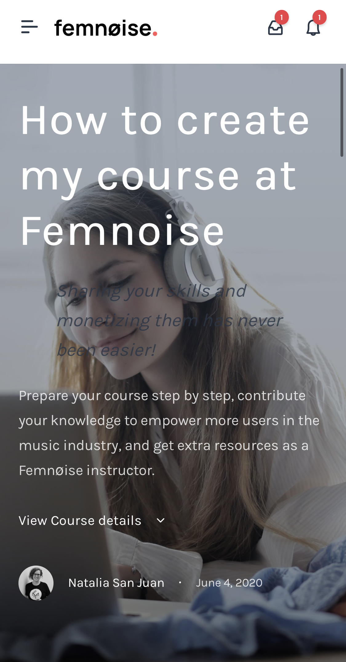 Femnoise Connect Create Empower The Noise Of Change In this section, some html and server information for femphone.com. empower the noise of change