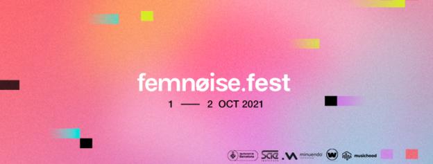 Femnøise Fest