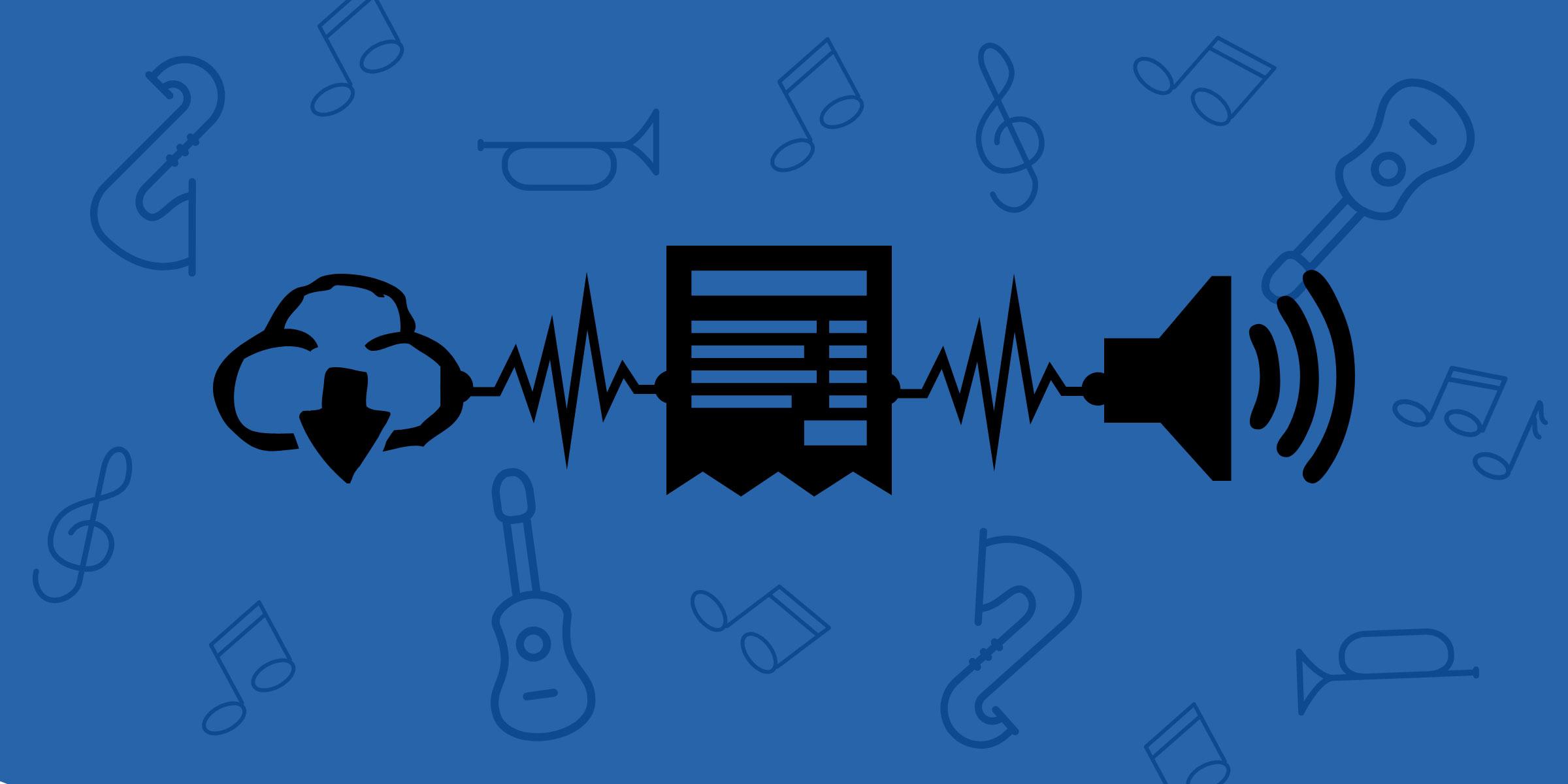 Ideas y claves para pensar los datos en la música digital